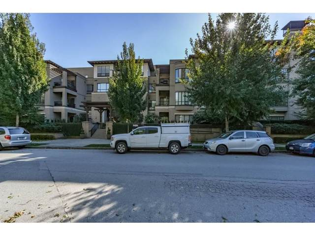 2478 Welcher Avenue #310, Port Coquitlam, BC V3C 0A6 (#R2519680) :: 604 Home Group