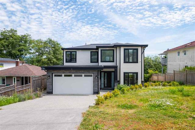 2 N Fell Avenue, Burnaby, BC V5B 1L2 (#R2519769) :: 604 Home Group