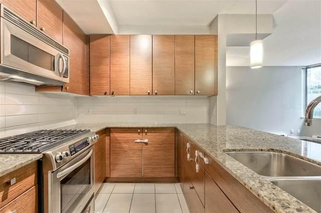 6888 Alderbridge Way #301, Richmond, BC V6X 0A7 (#R2520526) :: 604 Home Group