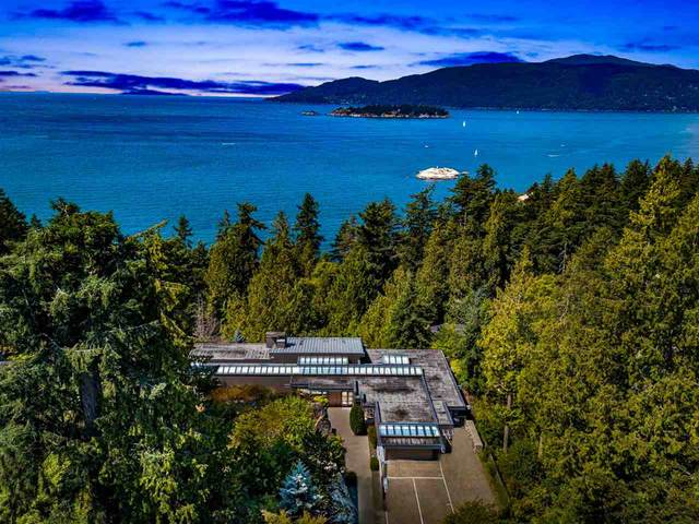 5077 Happy Valley Lane, West Vancouver, BC V7W 1K9 (#R2520773) :: Premiere Property Marketing Team