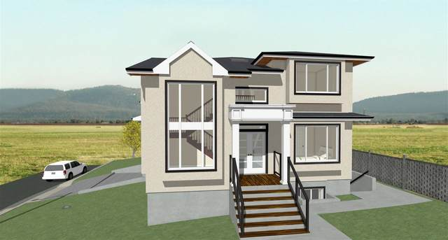1390 Howard Avenue, Burnaby, BC V5B 3S1 (#R2521505) :: RE/MAX City Realty