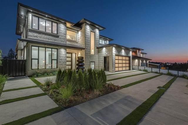 6622 Parkdale Drive, Burnaby, BC V5B 2X5 (#R2523489) :: RE/MAX City Realty