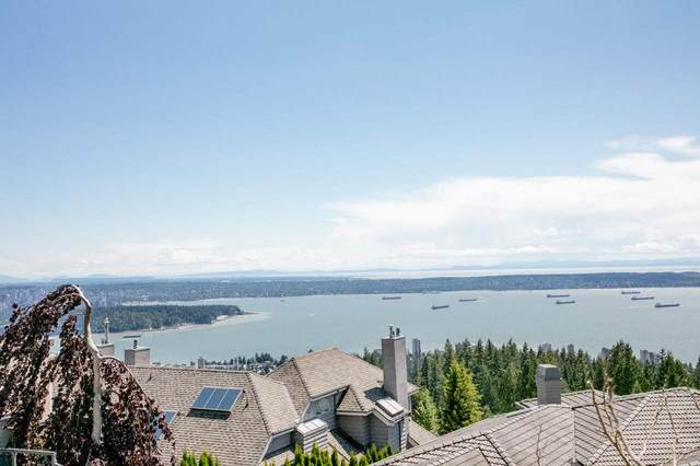 1496 Bramwell Road, West Vancouver, BC V7S 2N9 (#R2524024) :: Ben D'Ovidio Personal Real Estate Corporation | Sutton Centre Realty