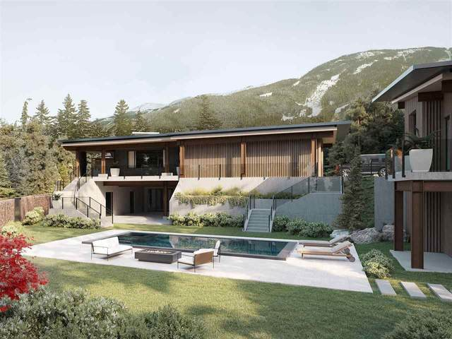 1620 Southlands Lane, Whistler, BC V8E 0A2 (#R2524953) :: Ben D'Ovidio Personal Real Estate Corporation | Sutton Centre Realty