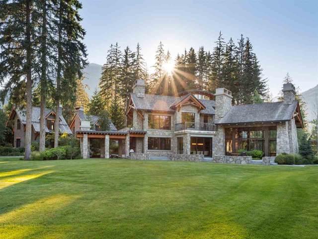 6715 Crabapple Drive, Whistler, BC V8E 0C5 (#R2525107) :: 604 Realty Group