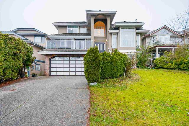 2638 Homesteader Way, Port Coquitlam, BC V3C 5Y6 (#R2525166) :: RE/MAX City Realty