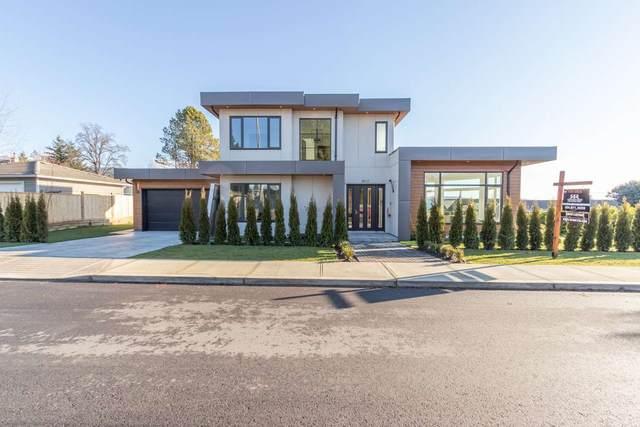 900 Hendry Avenue, North Vancouver, BC V7L 4A2 (#R2526354) :: Macdonald Realty