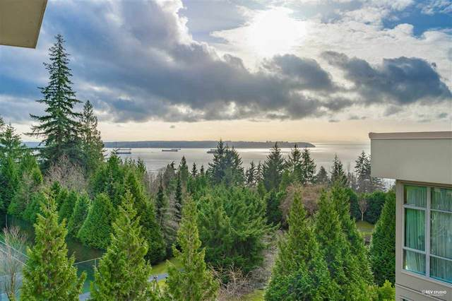 3122 Deer Ridge Drive, West Vancouver, BC V7S 4W1 (#R2526464) :: Macdonald Realty