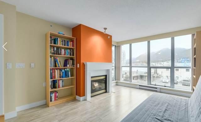 108 E 14TH Street #302, North Vancouver, BC V7L 2N3 (#R2527606) :: Ben D'Ovidio Personal Real Estate Corporation | Sutton Centre Realty