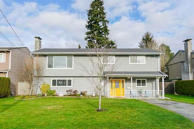 4401 44B Avenue, Delta, BC V4K 1H2 (#R2527611) :: Ben D'Ovidio Personal Real Estate Corporation | Sutton Centre Realty