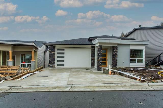 43925 Chilliwack Mountain Road #17, Chilliwack, BC V2R 4A1 (#R2527986) :: Premiere Property Marketing Team