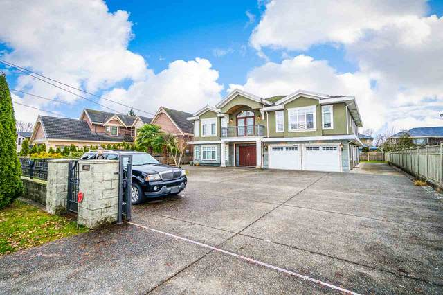 8691 Garden City Road, Richmond, BC V6Y 2P4 (#R2529120) :: RE/MAX City Realty