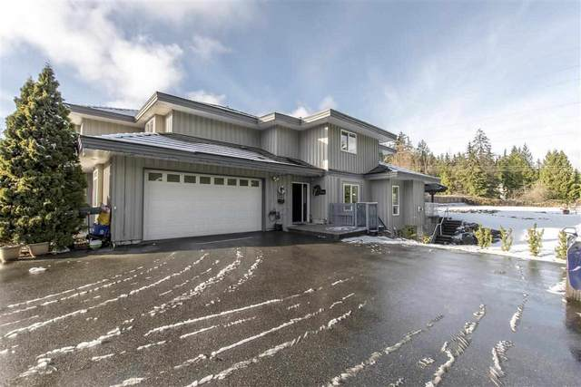 111A Hemlock Drive, Anmore, BC V3H 4W9 (#R2529207) :: RE/MAX City Realty