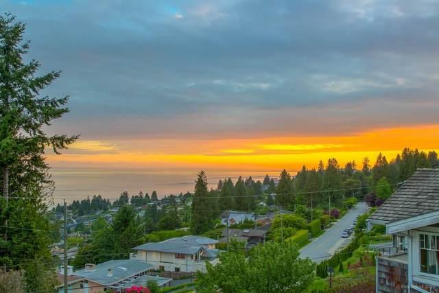 2331 Queens Avenue, West Vancouver, BC V7V 2Y5 (#R2529281) :: Macdonald Realty