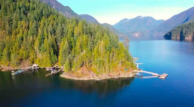 DL 871 Best Point Lot A, North Vancouver, BC V0V 0V0 (#R2529388) :: Macdonald Realty