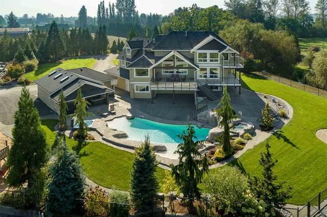 15000 Patrick Road, Pitt Meadows, BC V3Y 1Z1 (#R2530121) :: Macdonald Realty