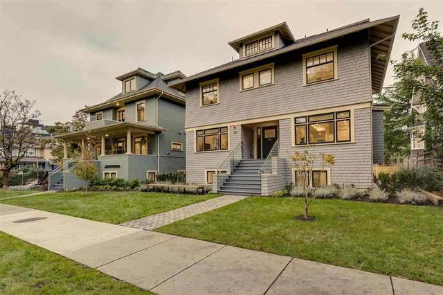2858 Yukon Street, Vancouver, BC V5Y 3R2 (#R2530242) :: RE/MAX City Realty