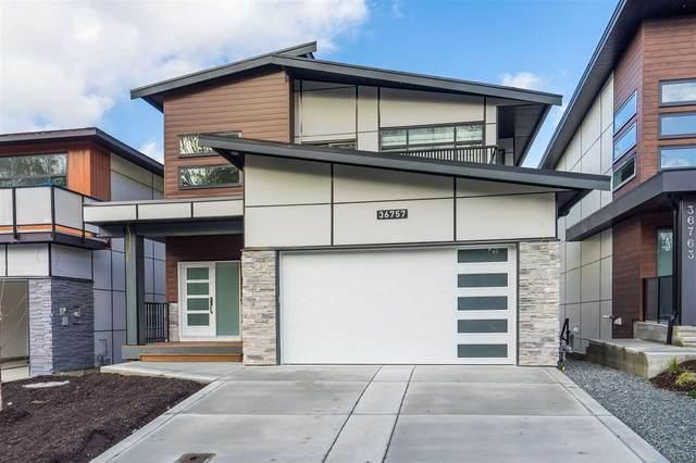 36757 Dianne Brook Avenue, Abbotsford, BC V3G 3C1 (#R2530334) :: Ben D'Ovidio Personal Real Estate Corporation | Sutton Centre Realty