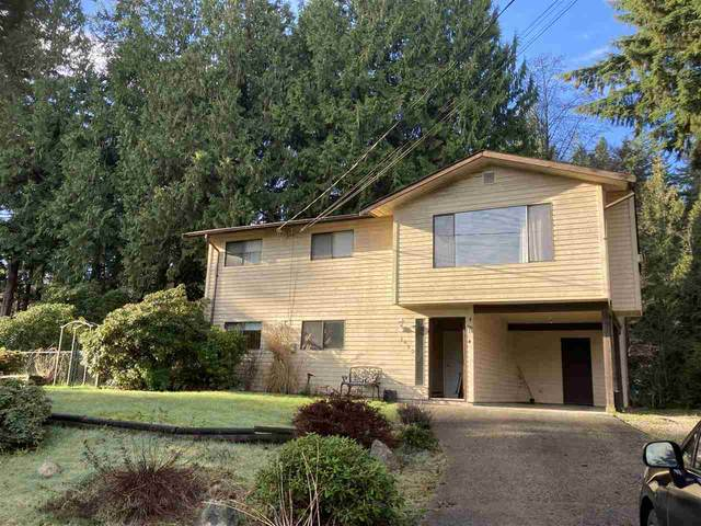 1453 Davidson Road, Gibsons, BC V0N 1V6 (#R2530486) :: Initia Real Estate