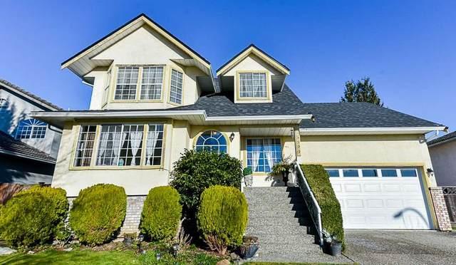 15699 81 Avenue, Surrey, BC V4N 0X6 (#R2531248) :: Macdonald Realty