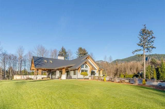 41605 Grant Road, Squamish, BC V0N 1H0 (#R2531496) :: RE/MAX City Realty
