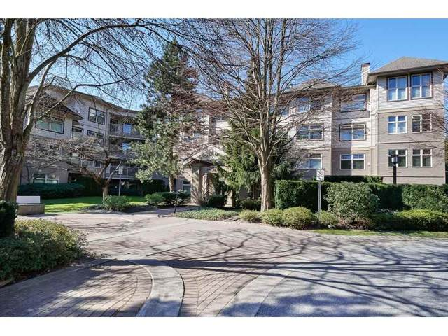 15220 Guildford Drive #412, Surrey, BC V3R 0Y6 (#R2531687) :: Macdonald Realty