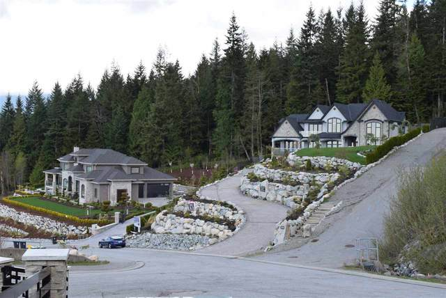 1920 North Charlotte Road, Port Moody, BC V3H 0G7 (#R2531764) :: RE/MAX City Realty