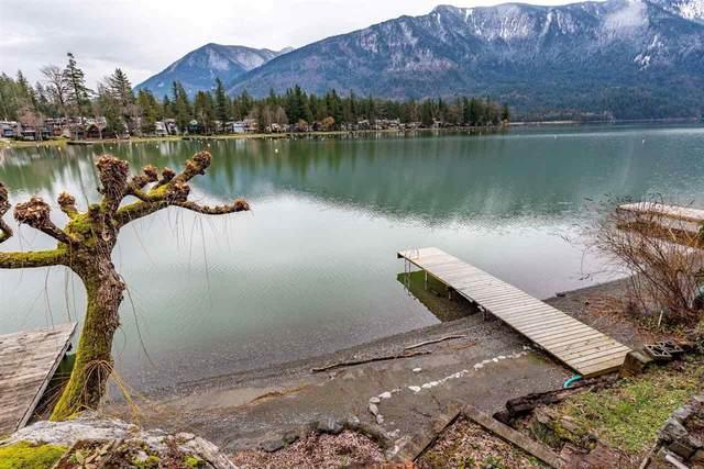 40 Lakeshore Drive, Cultus Lake, BC V2R 5A1 (#R2531780) :: Macdonald Realty