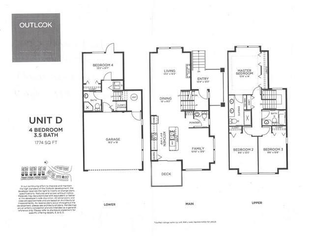 8250 209B Street #42, Langley, BC V2Y 0J7 (#R2532041) :: RE/MAX City Realty