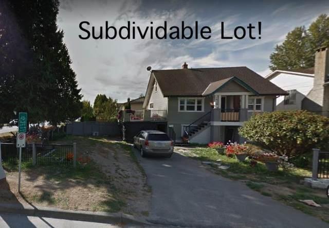1910 Mclean Avenue, Port Coquitlam, BC V3C 1N2 (#R2532154) :: 604 Home Group