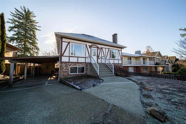 949 Drayton Street, North Vancouver, BC V7L 2C5 (#R2532167) :: Premiere Property Marketing Team