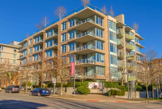 3382 Wesbrook Mall #107, Vancouver, BC V6S 0A7 (#R2532476) :: Ben D'Ovidio Personal Real Estate Corporation   Sutton Centre Realty