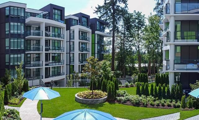 3483 Ross Drive #1, Vancouver, BC V0V 0V0 (#R2532892) :: Ben D'Ovidio Personal Real Estate Corporation   Sutton Centre Realty