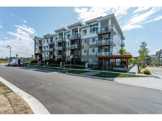 4690 Hawk Lane #425, Tsawwassen, BC V4M 0C4 (#R2533406) :: Ben D'Ovidio Personal Real Estate Corporation | Sutton Centre Realty