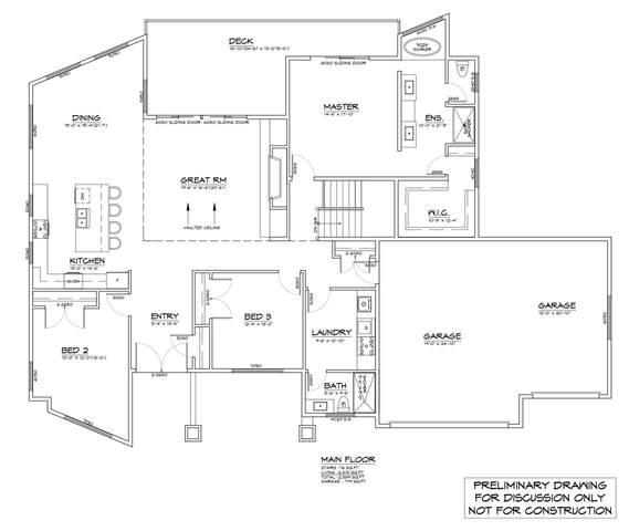 9193 Hatzic Ridge Drive, Mission, BC V2V 6Y5 (#R2533606) :: Macdonald Realty