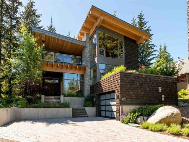 6152 Eagle Drive, Whistler, BC V8E 0C6 (#R2534307) :: RE/MAX City Realty
