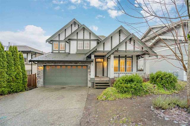 59 Maple Drive, Port Moody, BC V3H 0A7 (#R2535137) :: RE/MAX City Realty