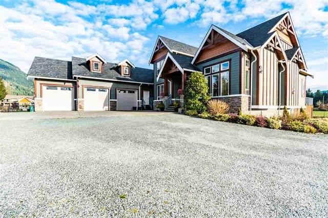 8986 Shook Road, Mission, BC V2V 7M9 (#R2535415) :: Macdonald Realty