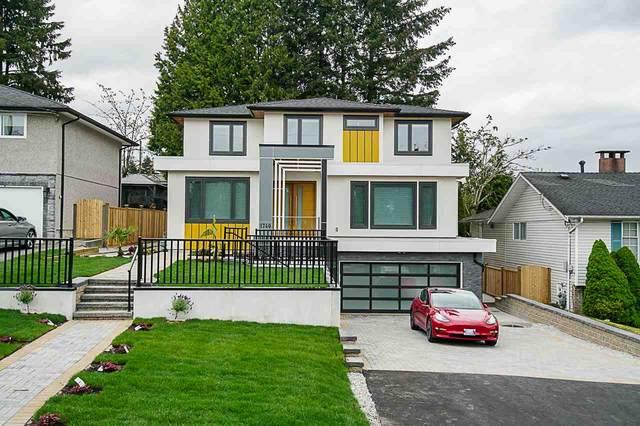 1740 Howard Avenue, Burnaby, BC V5B 3S4 (#R2535483) :: Macdonald Realty