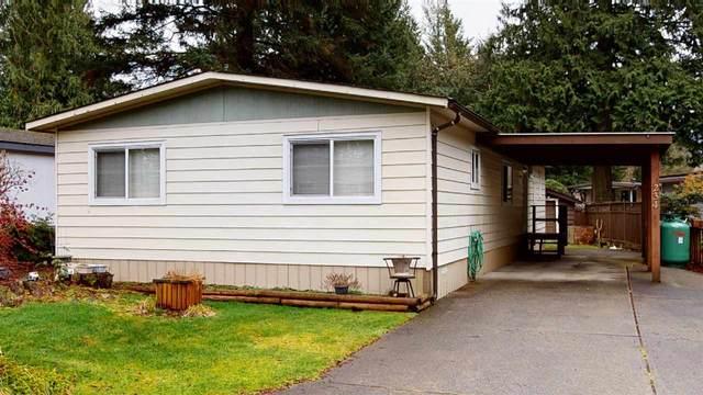 1830 Mamquam Road #234, Squamish, BC V8B 0B3 (#R2535543) :: Macdonald Realty