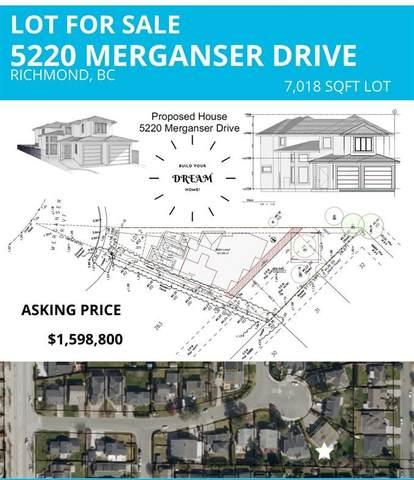 5220 Merganser Drive, Richmond, BC V7E 3W6 (#R2535812) :: Ben D'Ovidio Personal Real Estate Corporation | Sutton Centre Realty