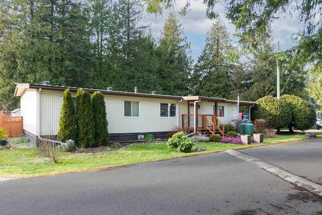 1830 Mamquam Road #202, Squamish, BC V0N 1T0 (#R2536193) :: RE/MAX City Realty