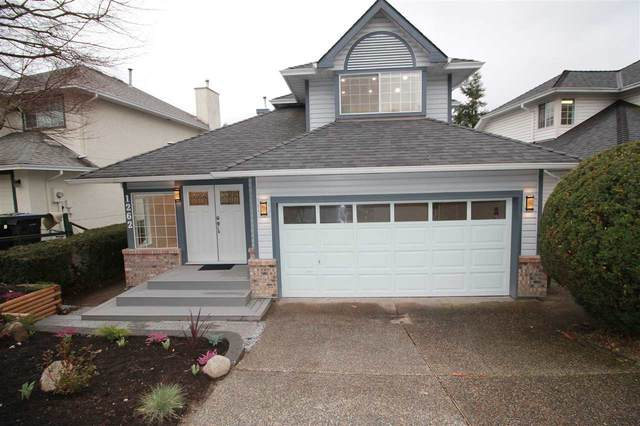 1262 Gateway Place, Port Coquitlam, BC V3C 5X4 (#R2536405) :: RE/MAX City Realty