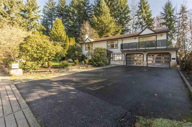 1724 Arborlynn Drive, North Vancouver, BC V7J 2V8 (#R2537605) :: Macdonald Realty