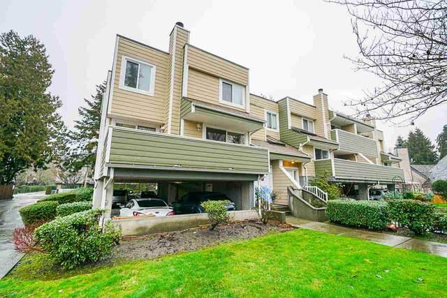 8640 Blundell Road #4, Richmond, BC V6Y 1K1 (#R2537657) :: RE/MAX City Realty