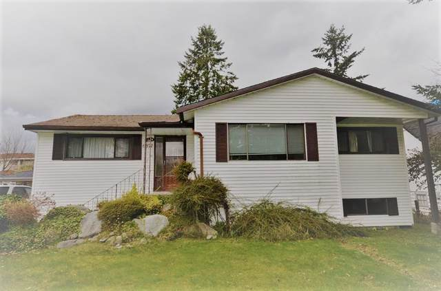 6871 Aubrey Street, Burnaby, BC V5B 2E4 (#R2537741) :: Macdonald Realty