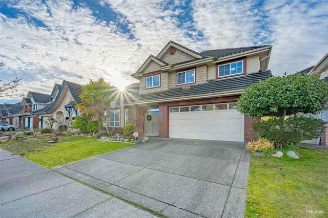 6833 Hamber Street, Richmond, BC V7C 5T2 (#R2537931) :: Macdonald Realty