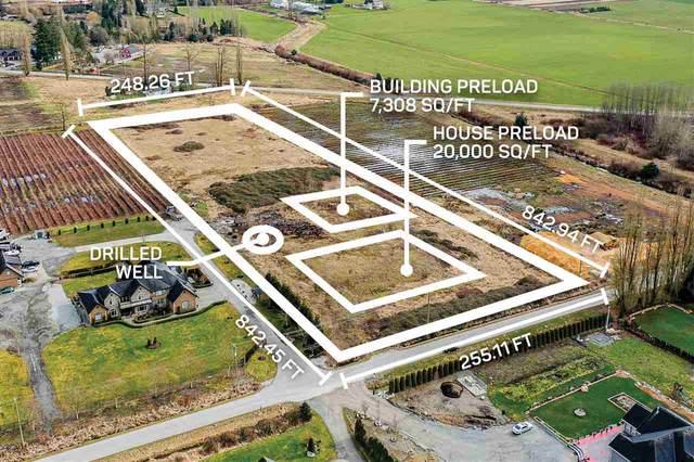 8476 184 Street, Surrey, BC V4N 3G3 (#R2538181) :: Macdonald Realty