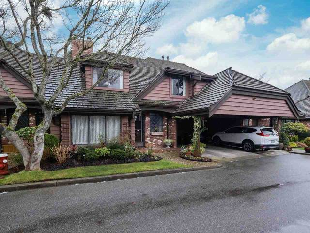 6600 Lucas Road #15, Richmond, BC V7C 4T1 (#R2538349) :: Macdonald Realty
