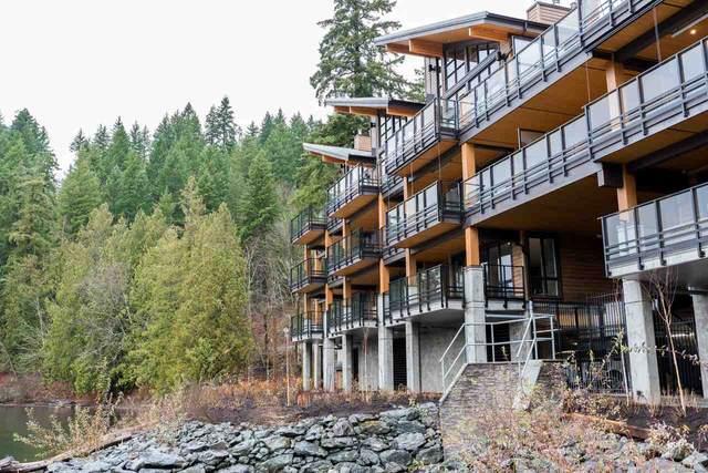 3175 Columbia Valley Road #104, Cultus Lake, BC V2R 6C2 (#R2538504) :: Initia Real Estate